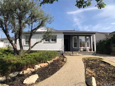 2717 Sandwood Street, Lakewood, CA 90712 - MLS#: PW18207591