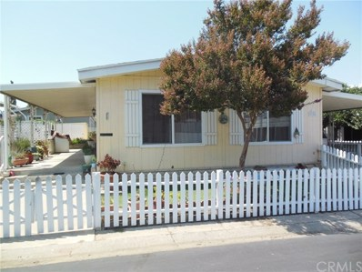 1138 Greenhill Way UNIT 0, Corona, CA 92882 - MLS#: PW18207625