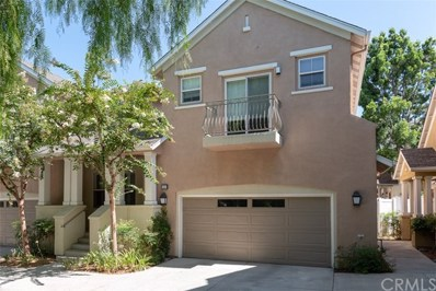 60 Burlingame, Irvine, CA 92602 - MLS#: PW18207790