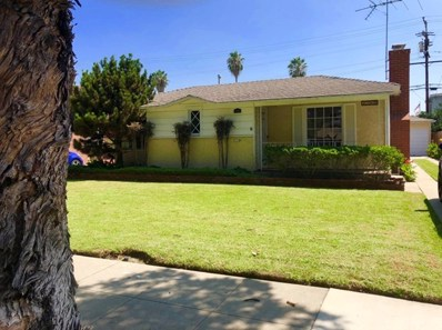 2760 Cedar Avenue, Long Beach, CA 90806 - MLS#: PW18207807