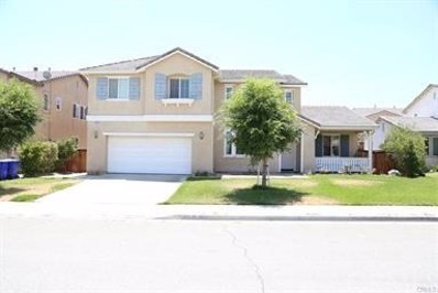 12245 Martinique Street, Victorville, CA 92392 - MLS#: PW18207856