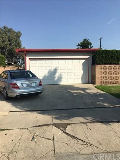 12900 Daventry Street, Pacoima, CA 91331 - MLS#: PW18207898