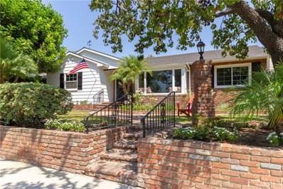 440 Terraine Avenue, Long Beach, CA 90814 - MLS#: PW18207929