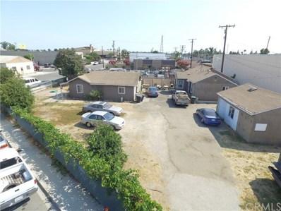 10891 Chestnut Avenue, Stanton, CA 90680 - MLS#: PW18207967
