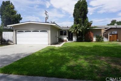 2101 Carol Drive, Fullerton, CA 92833 - MLS#: PW18207996