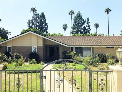 18232 Hillcrest Circle, Villa Park, CA 92861 - MLS#: PW18207997