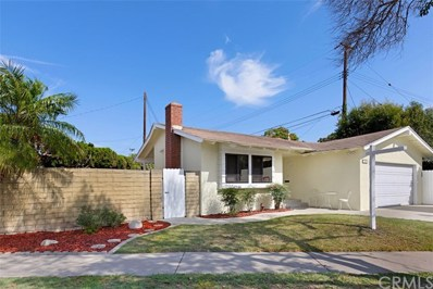 3450 Halbrite Avenue, Long Beach, CA 90808 - MLS#: PW18208000