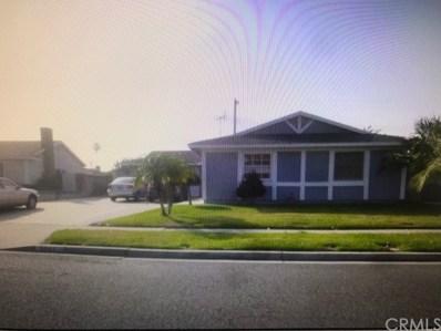 9642 Mallard Avenue, Garden Grove, CA 92844 - MLS#: PW18208028