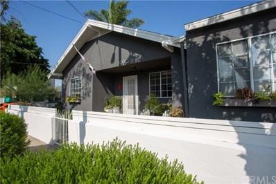 1090 Vina Avenue, Long Beach, CA 90813 - MLS#: PW18208058