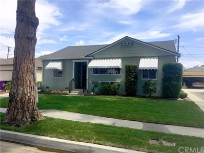 3522 Kallin Avenue, Long Beach, CA 90808 - MLS#: PW18208180