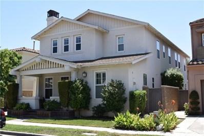 2262 Evans Street, Fullerton, CA 92833 - MLS#: PW18208252