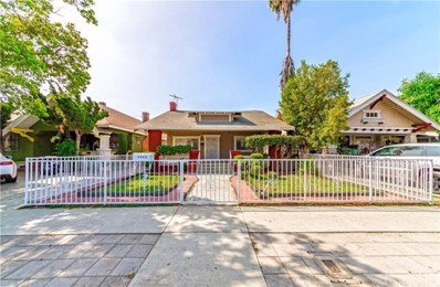 2040 W 31st Street, Los Angeles, CA 90018 - MLS#: PW18208290