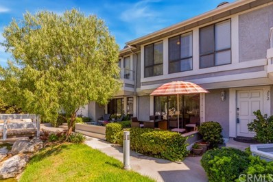 292 S Seneca Circle UNIT 54, Anaheim, CA 92805 - MLS#: PW18208410