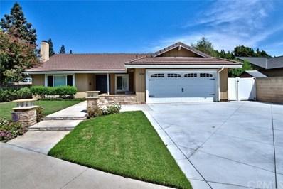 1824 Feather Avenue, Placentia, CA 92870 - MLS#: PW18208439