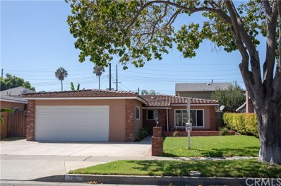 722 N Mantle Lane, Santa Ana, CA 92701 - MLS#: PW18208453