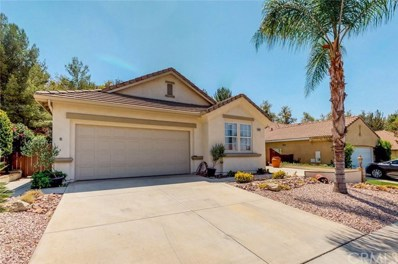 14672 Grandview Drive, Moreno Valley, CA 92555 - MLS#: PW18208548
