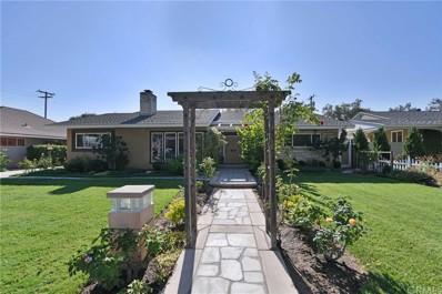 2306 N Rosewood Avenue, Santa Ana, CA 92706 - MLS#: PW18208585