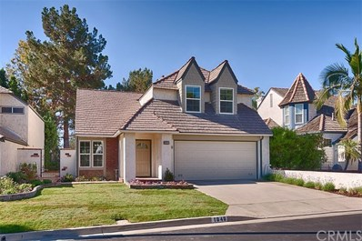 1040 Henrietta Circle, Placentia, CA 92870 - MLS#: PW18208698