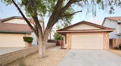 11828 Bayless Street, Moreno Valley, CA 92557 - MLS#: PW18208754