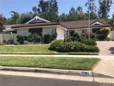 12102 Los Reyes Avenue, La Mirada, CA 90638 - MLS#: PW18208760