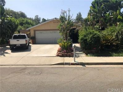 2092 Newton Drive, Corona, CA 92882 - MLS#: PW18208913