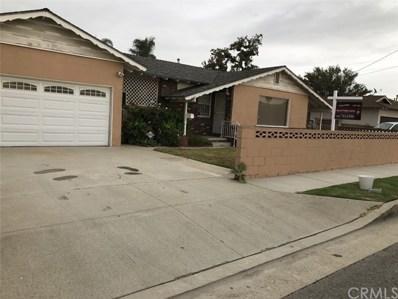 11229 Maplefield Street, South El Monte, CA 91733 - MLS#: PW18208926