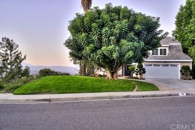 5101 E Greensboro Lane, Anaheim Hills, CA 92807 - MLS#: PW18208989