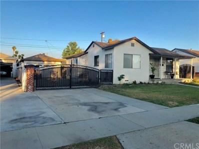 14526 Crossdale Avenue, Norwalk, CA 90650 - MLS#: PW18209026