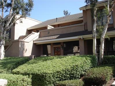 155 N Singingwood Street UNIT 29, Orange, CA 92869 - MLS#: PW18209056