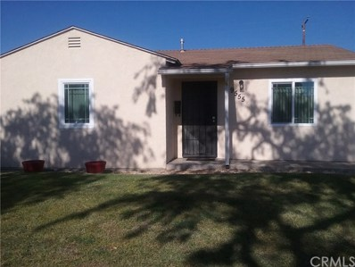 9555 Maplewood Street, Bellflower, CA 90706 - MLS#: PW18209127