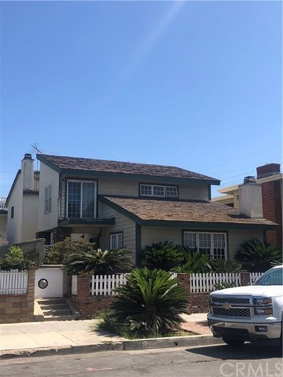 116 10th Street, Huntington Beach, CA 92648 - MLS#: PW18209183