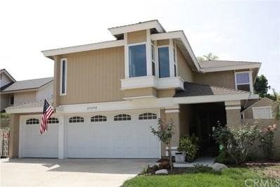 25292 Linda Vista Drive, Laguna Hills, CA 92653 - MLS#: PW18209266