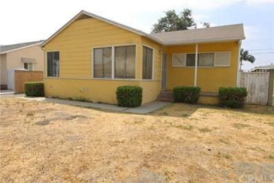 10626 Everest Street, Norwalk, CA 90650 - MLS#: PW18209492