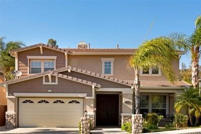 24221 Rancho Santa Ana Road, Yorba Linda, CA 92887 - MLS#: PW18209510