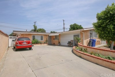 8304 Flallon Avenue, Whittier, CA 90606 - MLS#: PW18209513