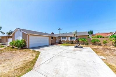 807 S Valley St, Anaheim, CA 92804 - MLS#: PW18209529