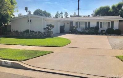 1021 Sierra Vista Drive, La Habra, CA 90631 - MLS#: PW18209558