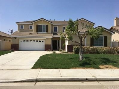 5991 Milana Drive, Eastvale, CA 92880 - MLS#: PW18209693