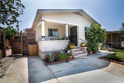 1026 Concord Street, Los Angeles, CA 90023 - MLS#: PW18209705
