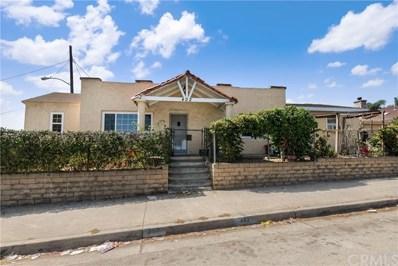 402 W Chapman Avenue, Placentia, CA 92870 - MLS#: PW18209720