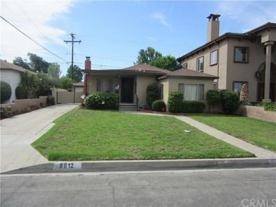 8812 Elston Avenue, Downey, CA 90240 - MLS#: PW18209753