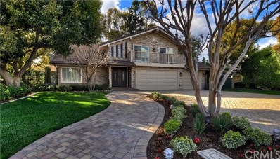 6041 Country View Drive, Yorba Linda, CA 92886 - MLS#: PW18209758