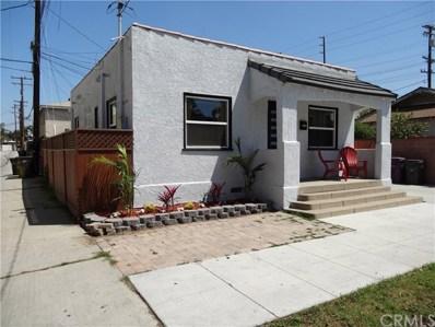 3523 E 11th Street, Long Beach, CA 90804 - MLS#: PW18209777