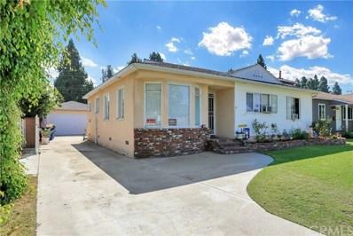 4222 Josie Avenue, Lakewood, CA 90713 - MLS#: PW18209884