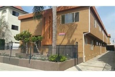 4043 W 135th, Hawthorne, CA 90250 - MLS#: PW18209905