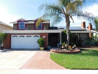 5072 Canterbury Drive, Cypress, CA 90630 - MLS#: PW18209933