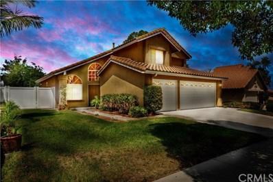 2178 Turnberry Lane, Corona, CA 92881 - MLS#: PW18210075