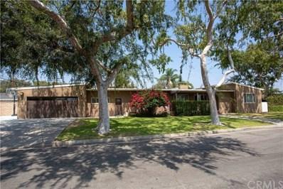 4715 E Warwood Road, Long Beach, CA 90808 - MLS#: PW18210080