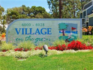 6000 Bixby Village Drive UNIT 16, Long Beach, CA 90803 - MLS#: PW18210109