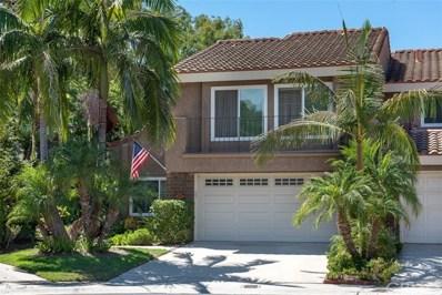 6401 E Nohl Ranch Road UNIT 99, Anaheim Hills, CA 92807 - MLS#: PW18210154